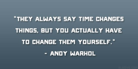 Andy warhal